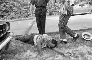 Civil Rights James Meredith 1966