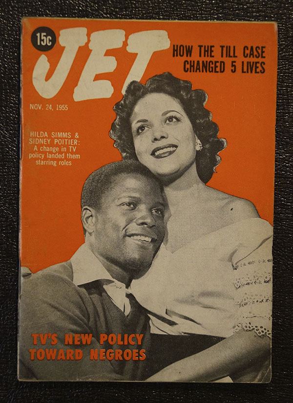 1955-1960 Emmett Till Collection
