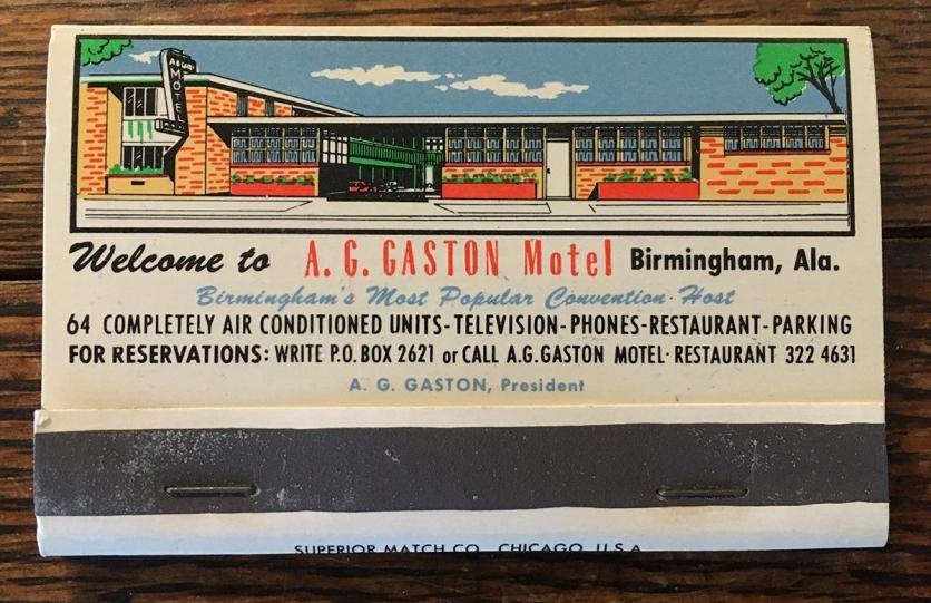 Gaston Motel-1