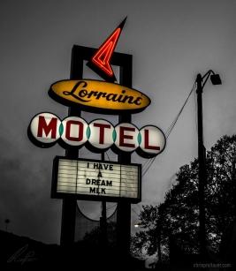 Lorraine-Motel-Sign