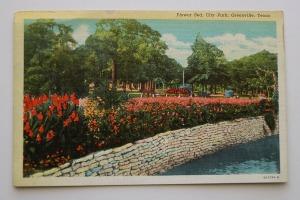 flowerbed postcard1