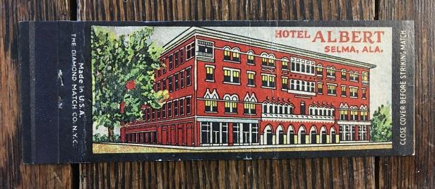 Hotel Albert-1