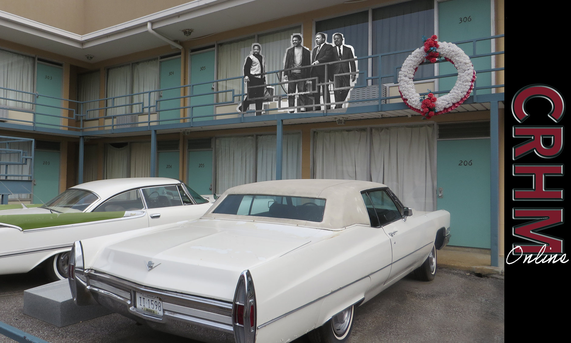 Civil Rights Heritage Museum Online